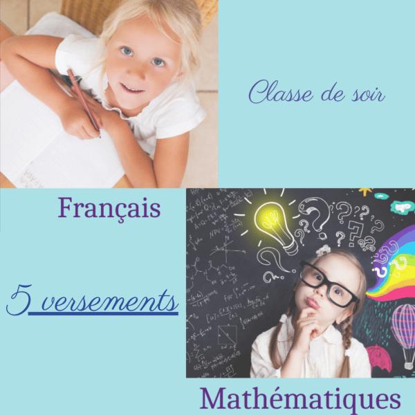 Français_maths_5vers