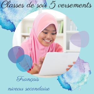 classes de soir